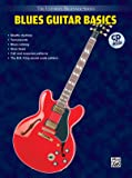 Ultimate Beginner Blues Guitar Basics: Steps One & Two (Book & CD) (The Ultimate Beginner Series)