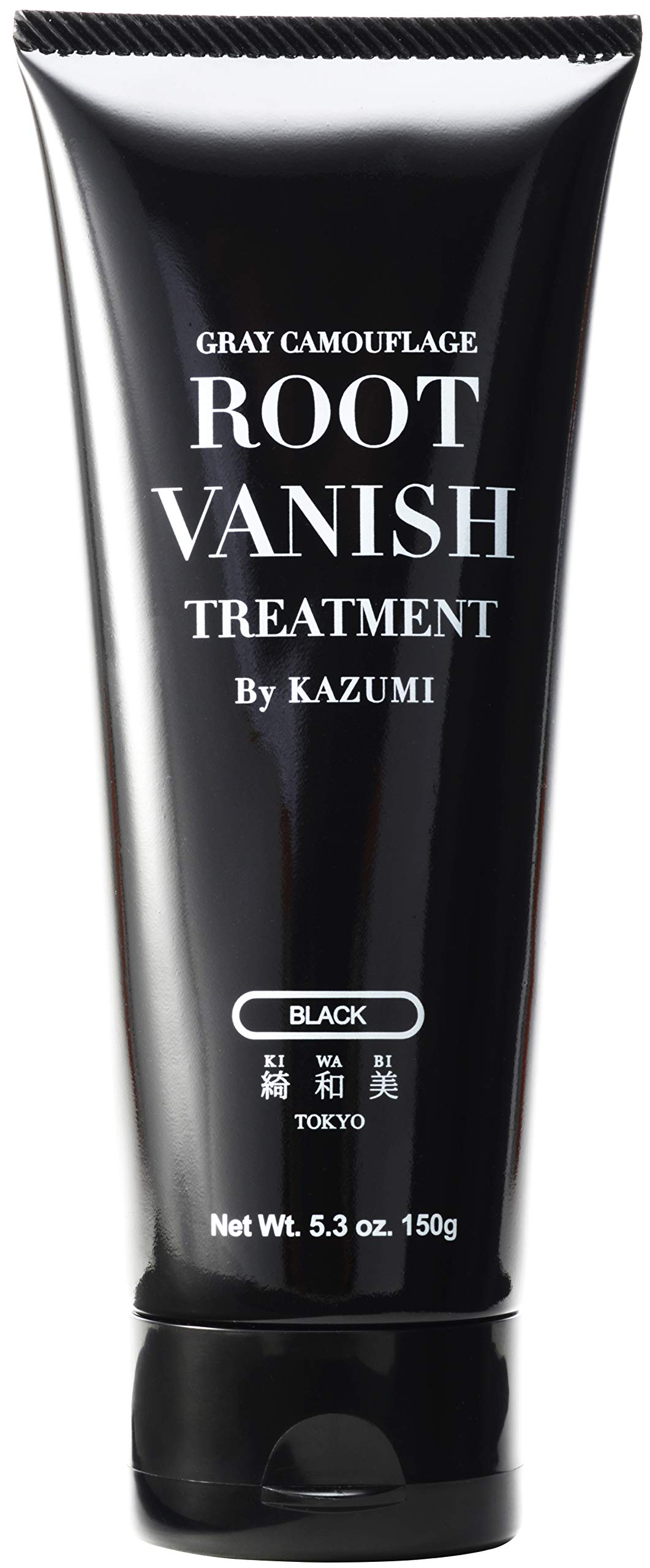 Amazon Com Root Vanish By Kazumi In Black Instantly