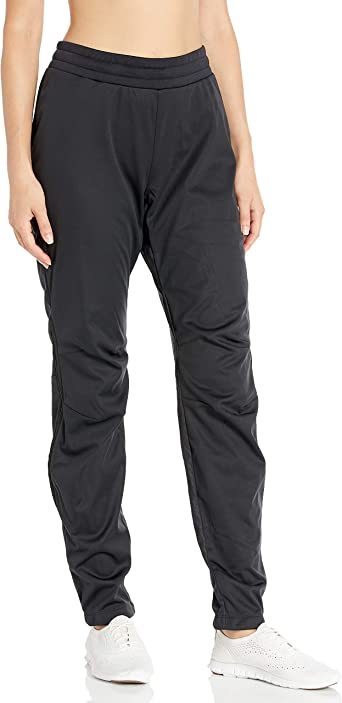 Craft Womens Warm Train Soft Jersey Athletic Fitness Pants