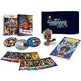 ガーディアンズ・オブ・ギャラクシー:リミックス MovieNEXプレミアムBOX [ブルーレイ3D+ブルーレイ+DVD+デジタルコピー(クラウド対応)+MovieNEXワールド] [Blu-ray]