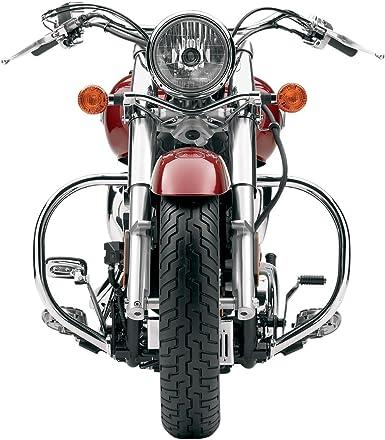 Cobra Standard Chrome 1-1//4/&Prime Freeway Bars 11225