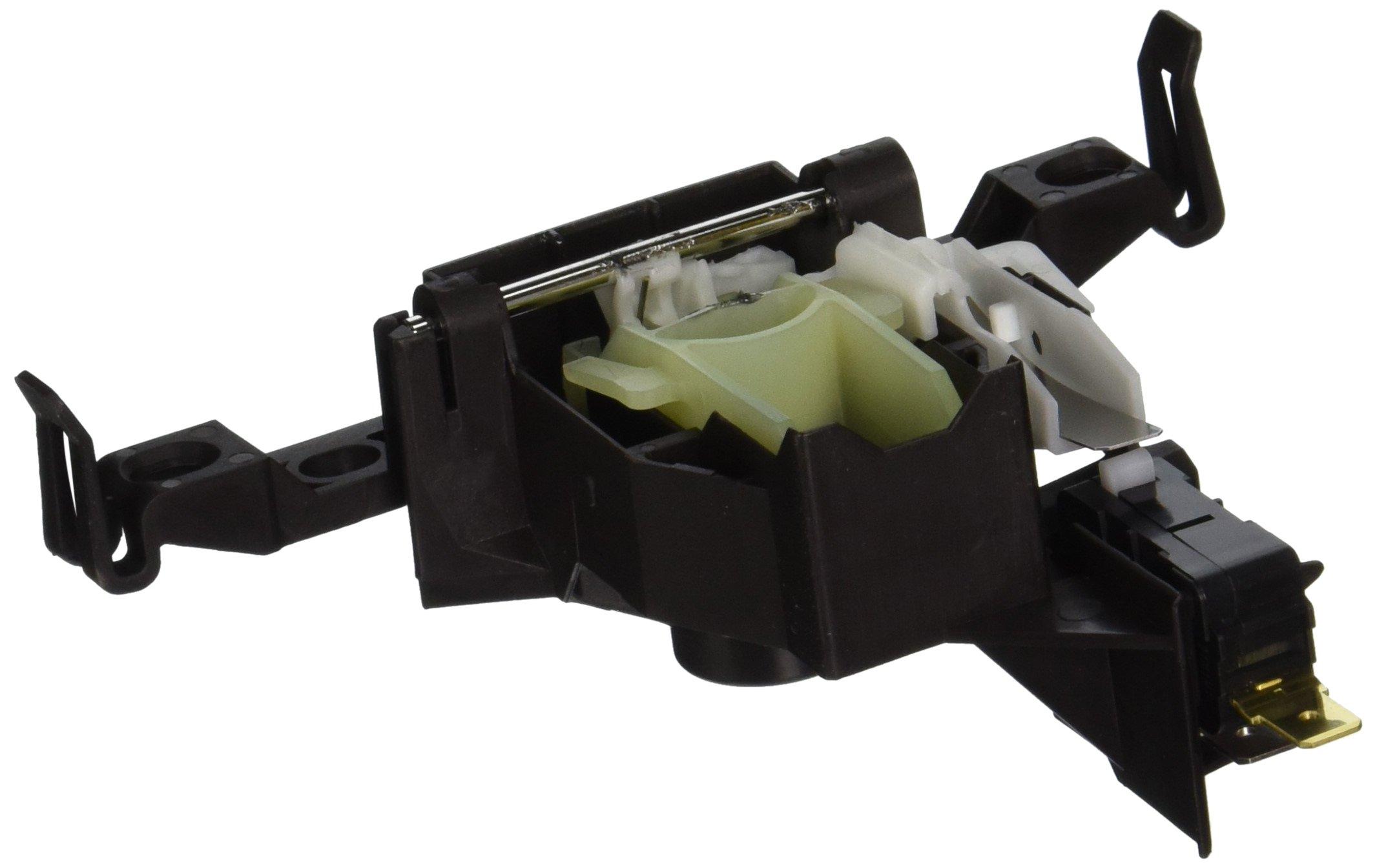 Whirlpool W10404412 Latch Door Dishwasher
