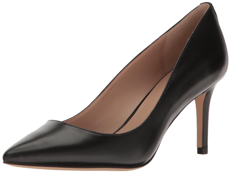 BCBGeneration Women's Marci Kidskin Shoe Pump B01N7KWBSN 5.5 B(M) US|Black Leather