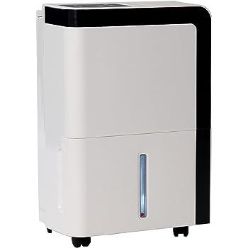 Große Luftentfeuchter werden häufig auch als Bautrockner eingesetzt.