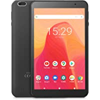 8 inch Tablet, Wi-Fi Tablet, Android OS, 32 GB Storage, IPS HD Display, Quad-Core Processor, Dual Camera, GPS, FM