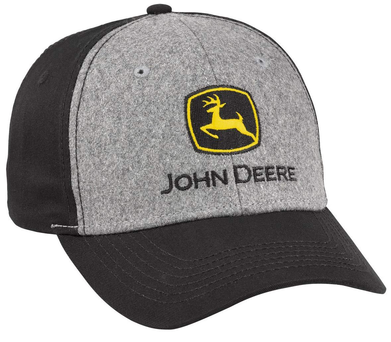 John Deere Two Tone Cap//Hat LP69064