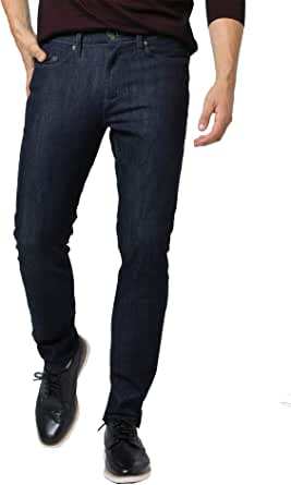 DU/ER L2X Performance Denim Slim Fit Men's Jeans, Rinse