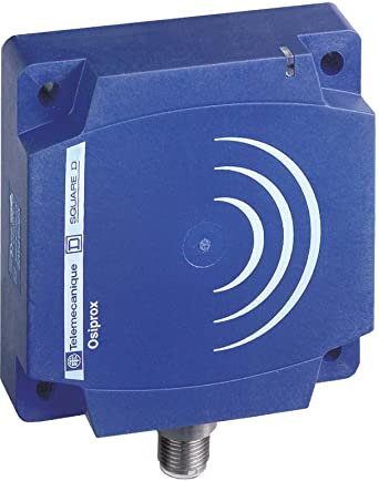 Telemecanique psn - det 32 10 - Detector proximidad rectangular 3h pnp-d conector contacto
