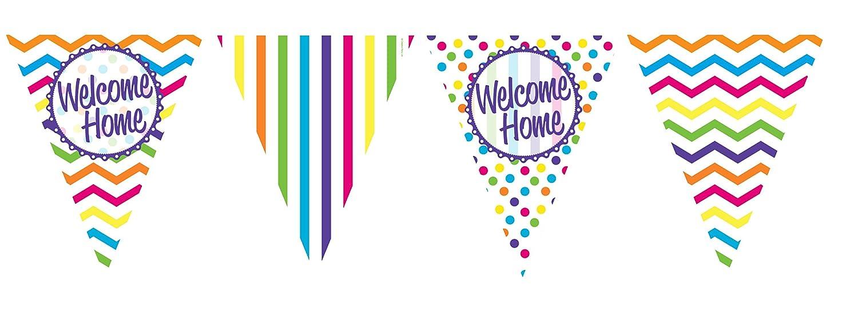 Welcome Home Balloons Uk
