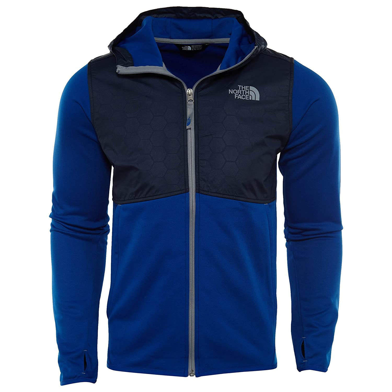 The North Face Big Boys' Kickin It Hoodie