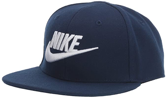 Nike Futura True Snapback - Gorra para niño (Tallas 4-7): Amazon ...