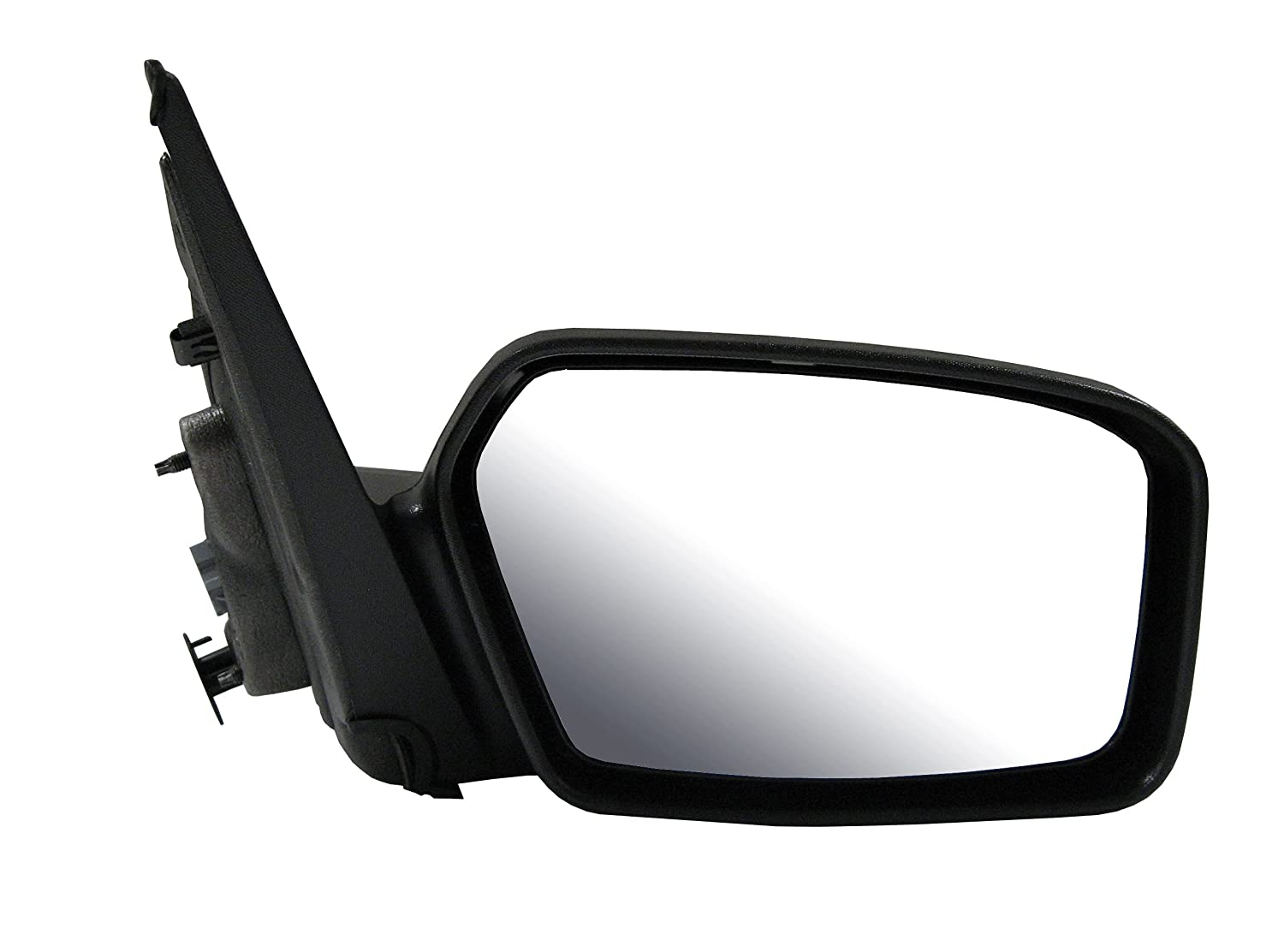 Passenger Side Non-Heated Power Mirror Fits Ford Fusion Mercury Milan FO1321265