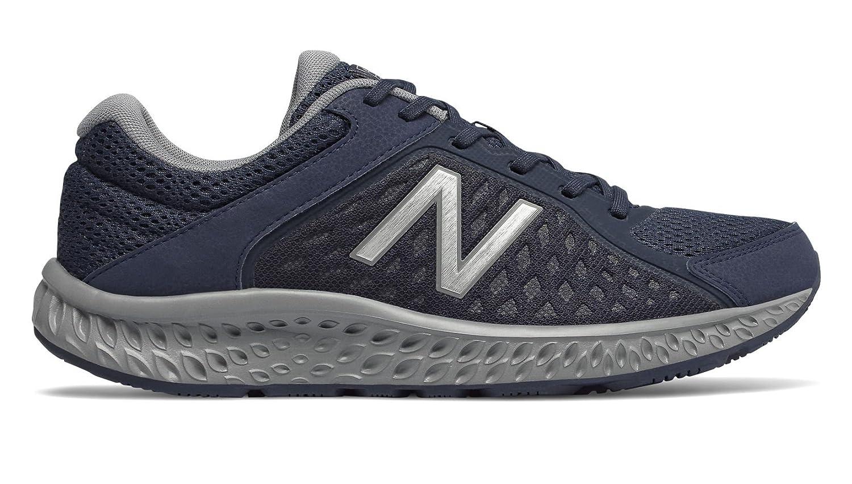 New Balance Men's 420v4 Cushioning Running Shoe B075R7YVNQ 9.5 4E US|Pigment
