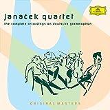 Janácek Quartet: Complete Recordings on Deutsche Grammophon