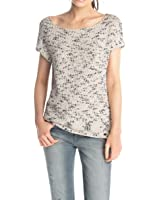 Edc By ESPRIT - Pull - Manches courtes - Femme
