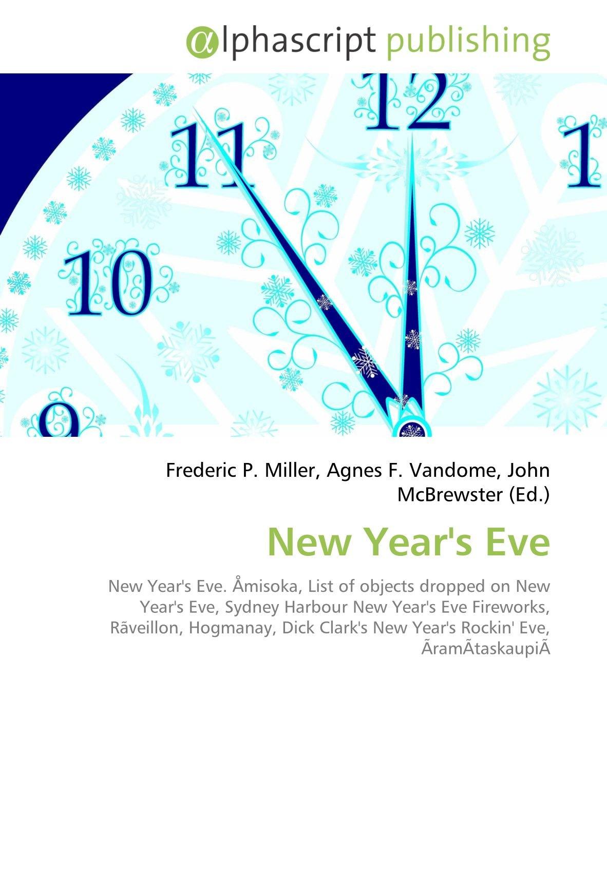 new year s eve 本 通販 amazon