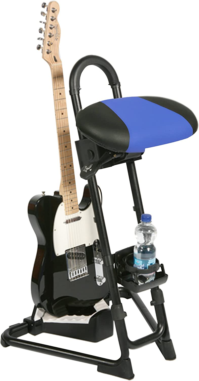 Guitarra, Guitarra silla 11145 AC, acordes y silla, guitarristas ...