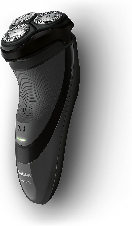 Philips S3110/06 - Afeitadora eléctrica en seco, con cuchillas ...