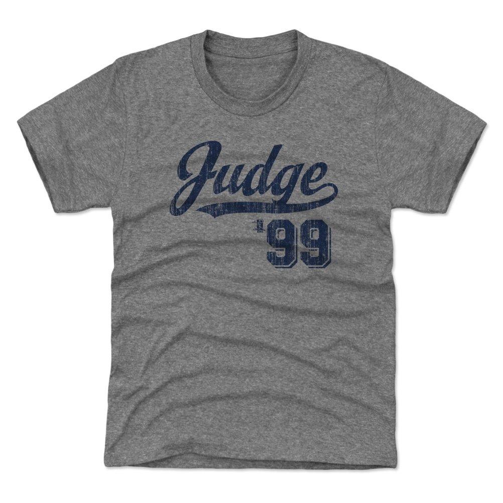 Aaron Judge New York Baseball Shirt Aaron Judge Script