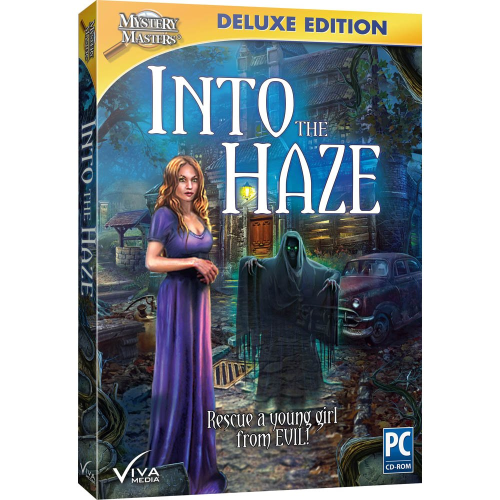 Into The Haze Deluxe Edition 14