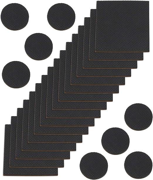 Penta Angel Non Slip Furniture Pads 24 Pcs Furniture Grippers