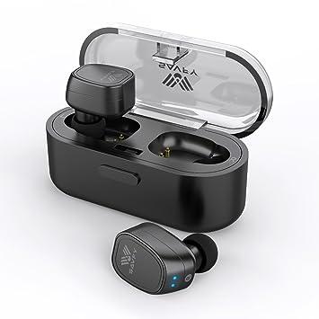Écouteurs Bluetooth Sans Fil, SAVFY Ecouteur