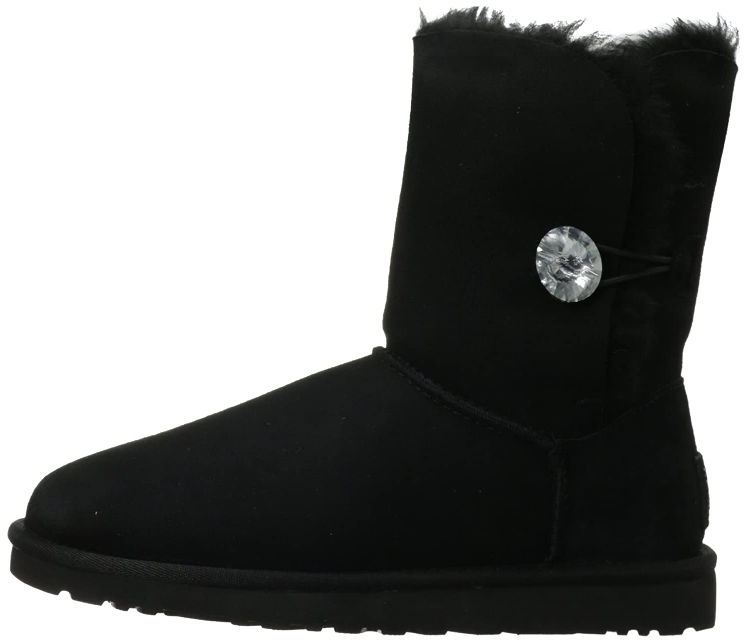 7f36ad67df2 UGG Women's Bailey Button Bling Winter Boot