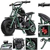 Fit Right 2020 DB003 40CC 4-Stroke Kids Dirt Off Road Mini Dirt Bike, Kid Gas Powered Dirt Bike Off Road Dirt Bikes, Gas…
