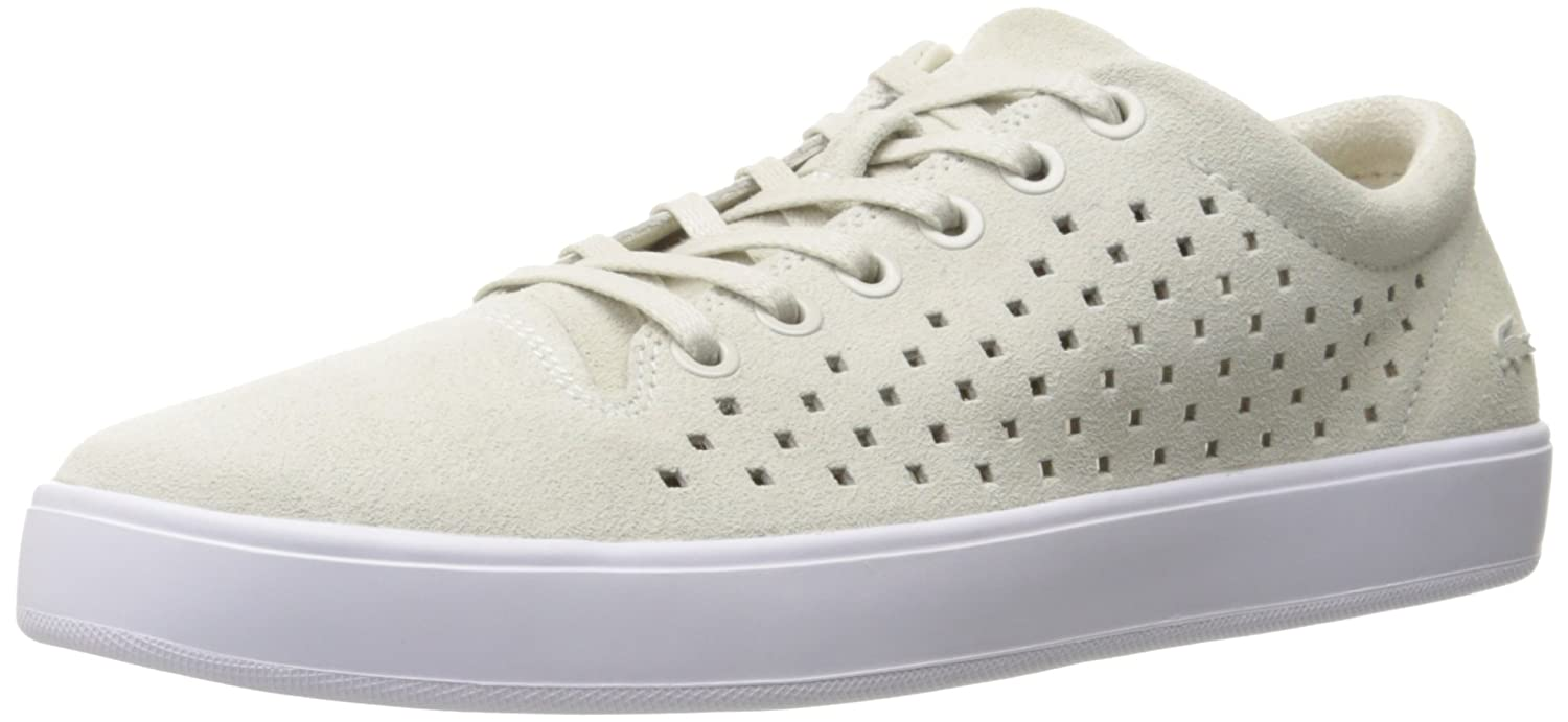 f675917e1 Lacoste Women s Tamora Lace Up 216 1 Fashion Sneaker  Buy Online at Low  Prices in India - Amazon.in