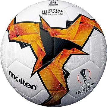 Balón de fútbol Oficial de la Liga de Europa de Molten, KO Stage ...