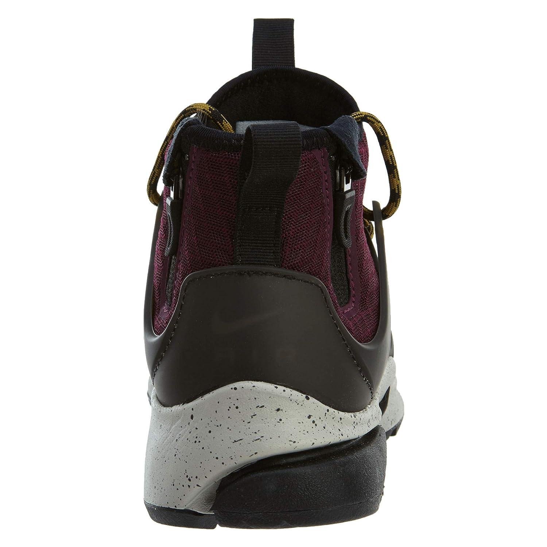 Nike Air Presto Mid Utility Men s Running Shoes