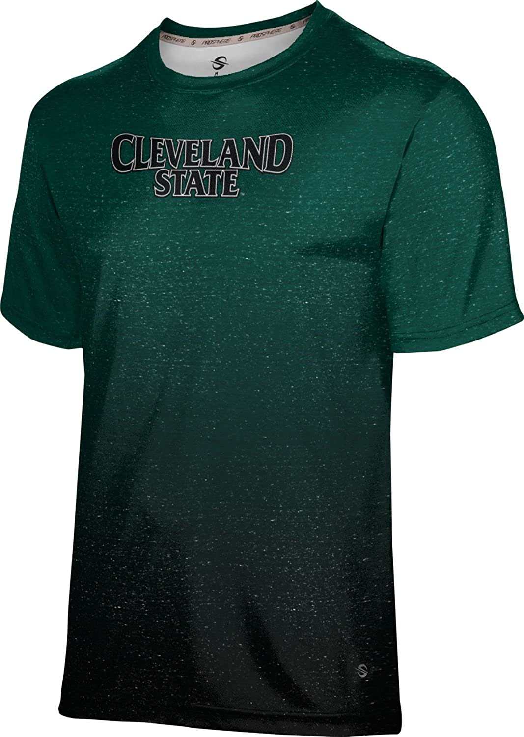 ProSphere Cleveland State University Boys Performance T-Shirt Gradient