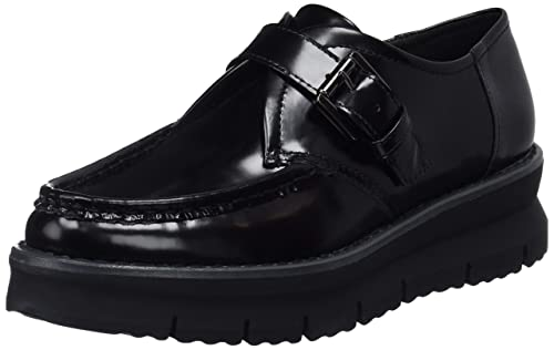 Geox D Porthya B, Mocasines para Mujer: Amazon.es: Zapatos y complementos