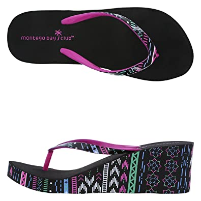 b0cb804ffbb5 Image Unavailable. Image not available for. Color  Montego Bay Club Sandals  ...