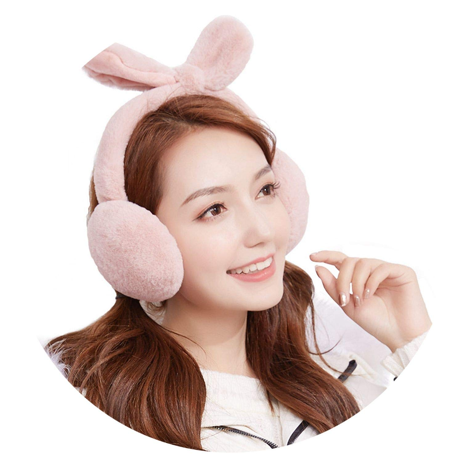 2018 muffs ies t Ears Korean Cute Ear Protection Plus Velvet Windproof Ear Warmer