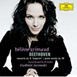 """Beethoven : Concerto pour piano n° 5 Op. 73 """"Empereur"""" - Sonate pour piano n° 28 Op. 101"""