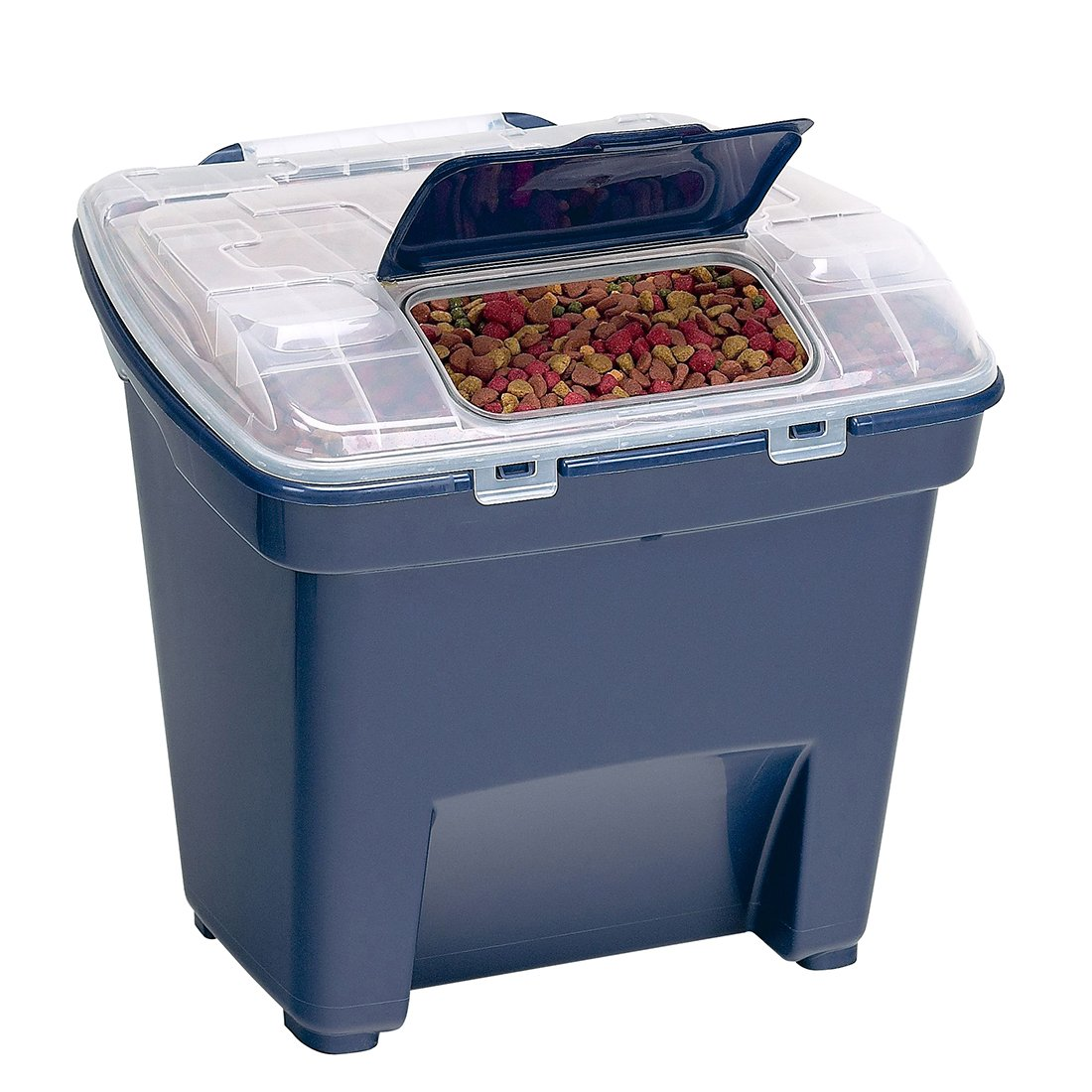 Pet Food Storage 50lb Only $25...