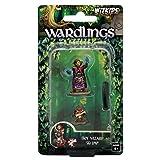 NECA WizKids Wardlings RPG Figures: Boy Wizard & Imp