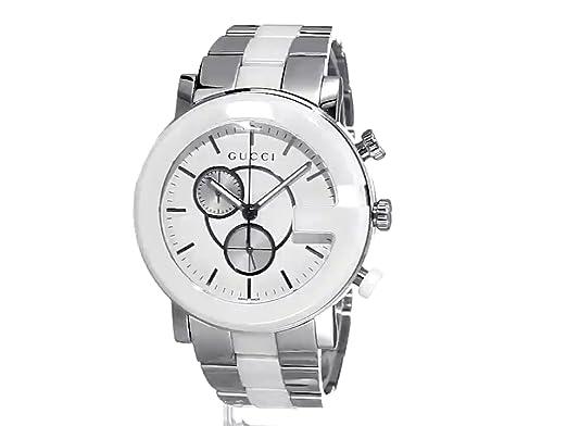 1c823164a1d Gucci YA101345 Womens G Chrono Wrist Watches  Gucci  Amazon.ca  Watches