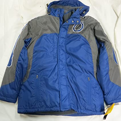 new product ccf88 800c3 Amazon.com : G-III Sports Mens Indianapolis Colts 3-in-1 ...