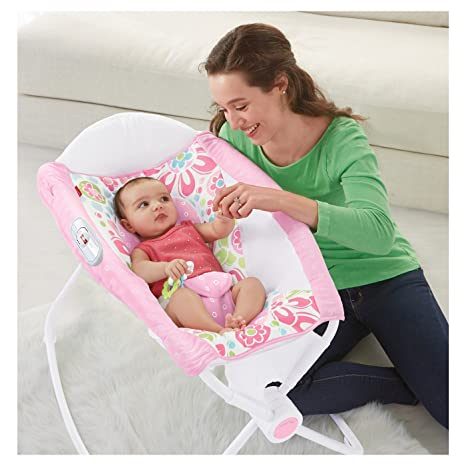 Buy Ibaby Infant To Toddler Rocker Baby Stroller Bouncer Chair