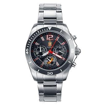 Reloj Viceroy Atle Tico Madrid 432850 - 55 Niños y Jóvenes Negro: Amazon.es: Relojes