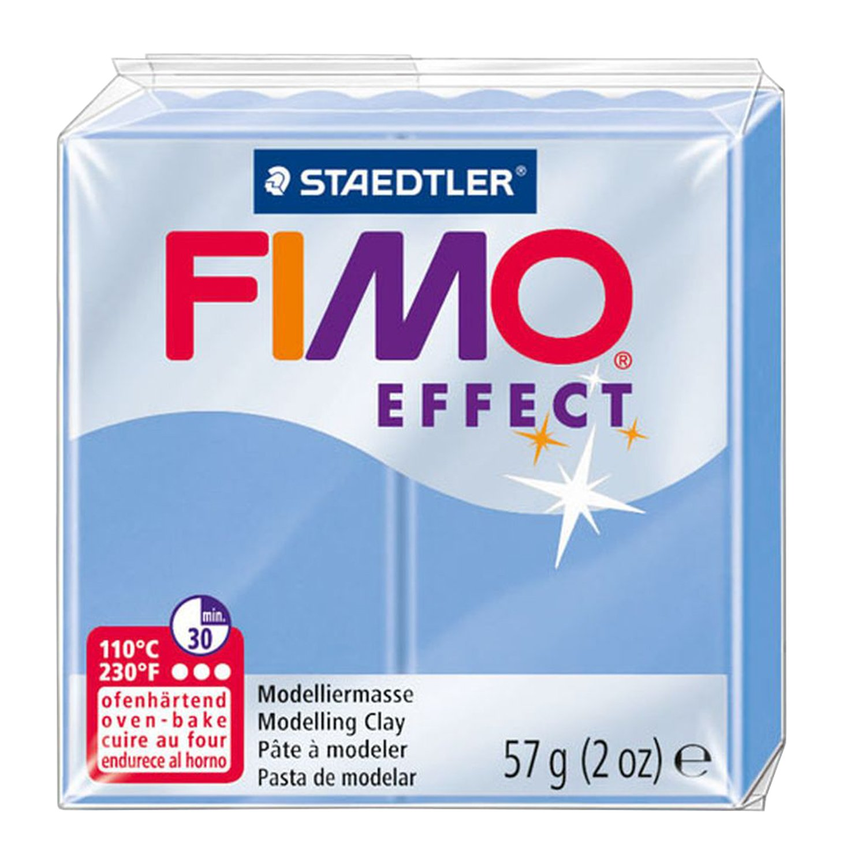 Staedtler Fimo Effect 8020-11 Argilla 56g - Oro Metallico 8020-11 ST