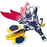 LBX ダンボール戦機 ゼノン 1/1スケール 色分け済みプラモデル
