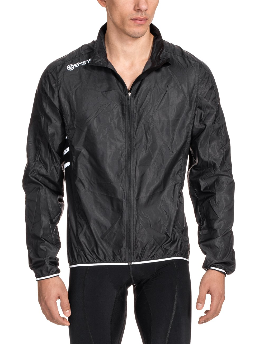 Skins Herren Wind Jacket Cycle Mens