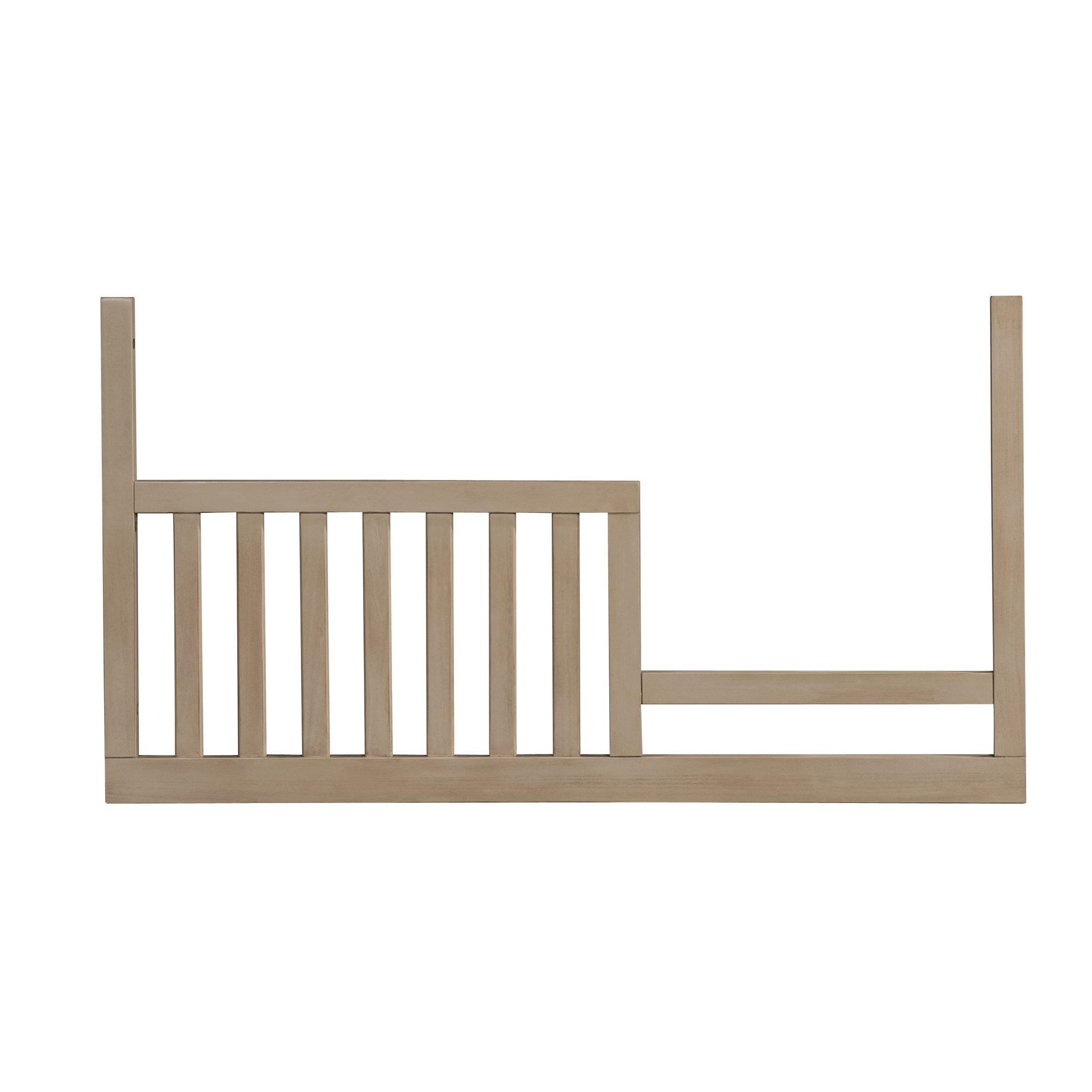 Westwood Design Meadowdale Toddler Guard Rail, Vintage