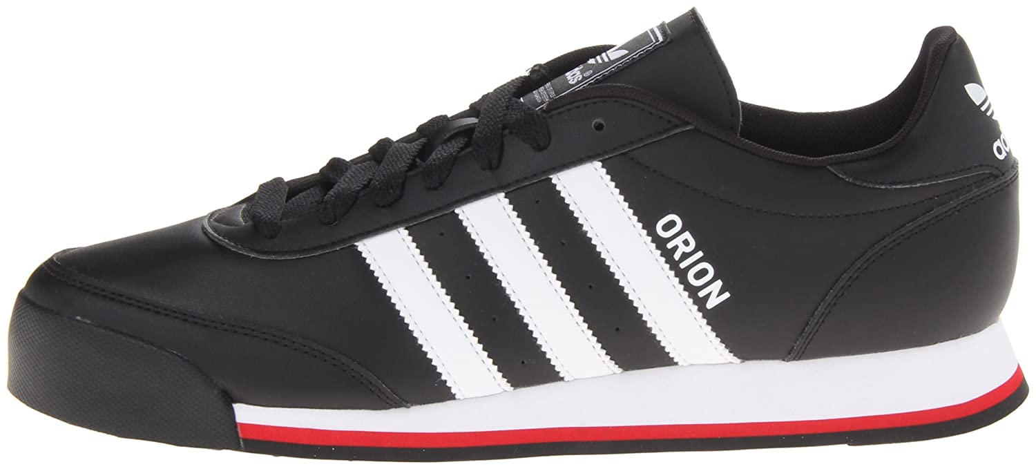 Amazon.com | adidas Originals Orion 2 Mens Athletic Shoes G65609 Black 13 M US | Running