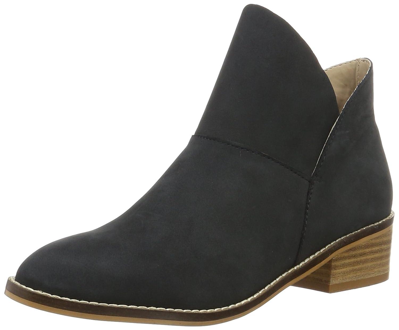 Buffalo Buffalo Buffalo Damen 416-3176 Nubuck Leather Kurzschaft Stiefel  f42b26