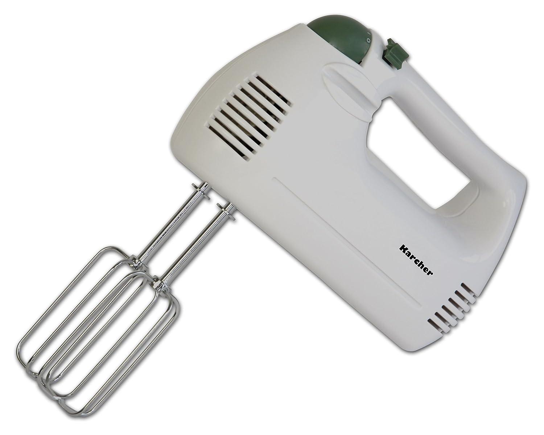 Karcher 112976 Frusta, colore: Bianco: Amazon.it: Casa e cucina