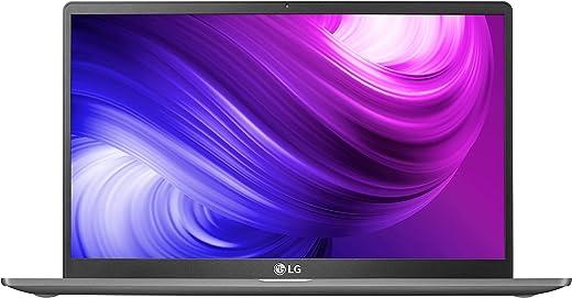 LG Gram 15Z90N 15 Core i5 10th Gen Laptop- (8 GB/256 GB SSD)